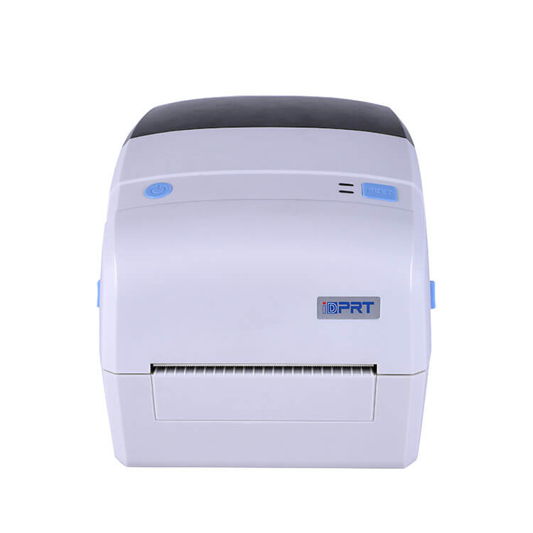 20170511 iD4S Frontview - iD4S Direct Thermal Printer