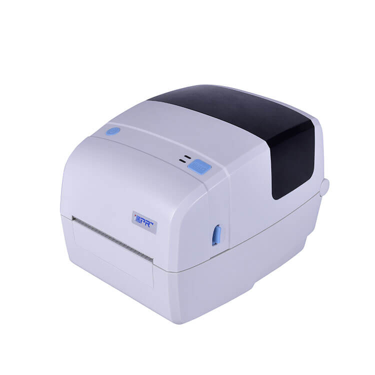 20170511 iD4S Overview SW - iD4S Direct Thermal Printer