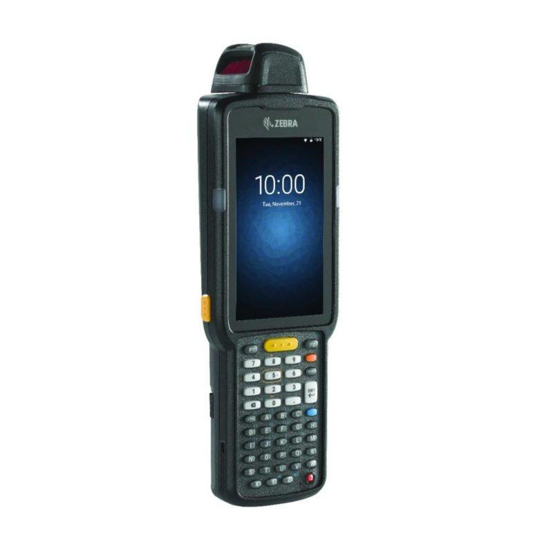 Zebra MC3300 03 - Zebra MC3300