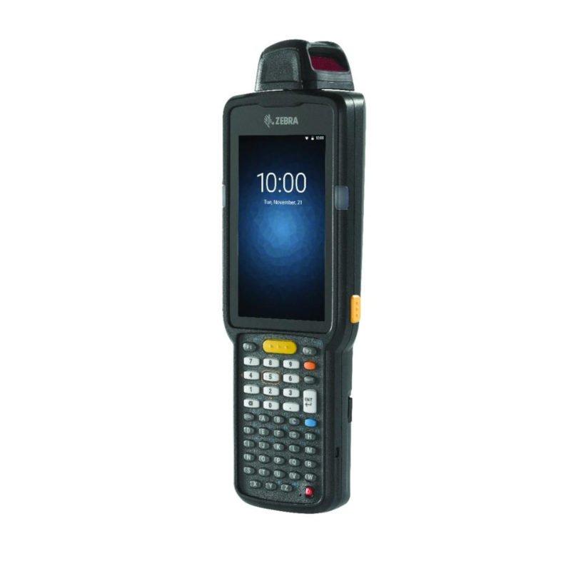 Zebra MC3300 04 - Zebra MC3300