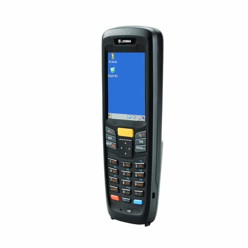 Zebra mc2180 02 - Zebra MC2100
