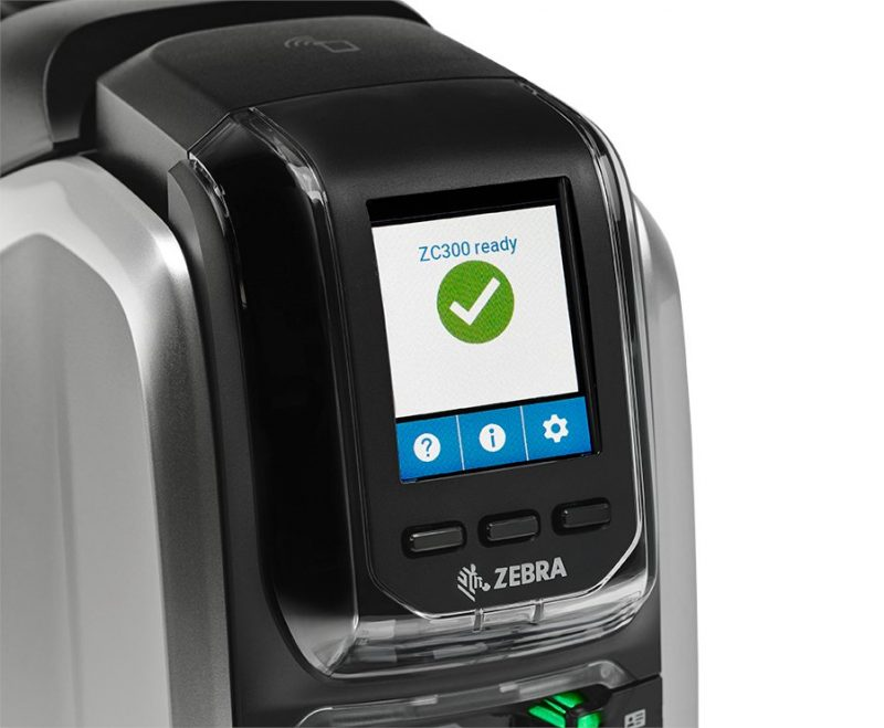 zc300 product photgraphy display png - Zebra ZC300