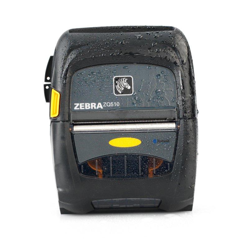 zq510 front wet - Zebra ZQ510