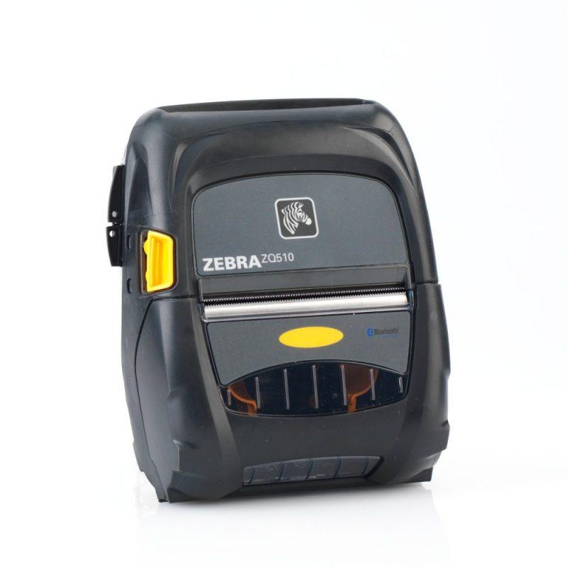 zq510 right high res - Zebra ZQ510