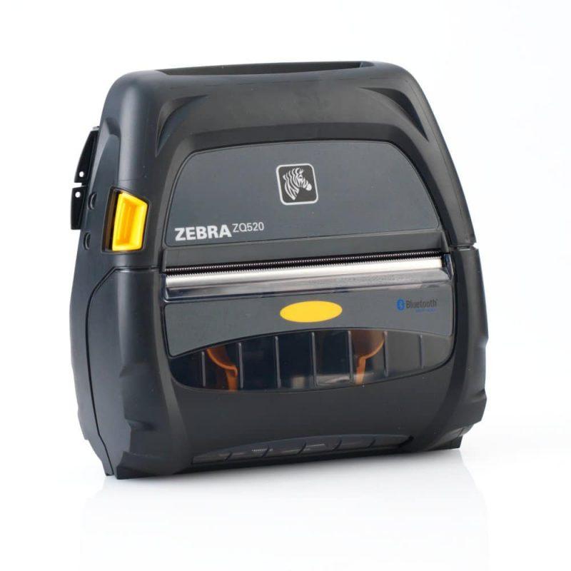 zq520 right high res - Zebra ZQ520