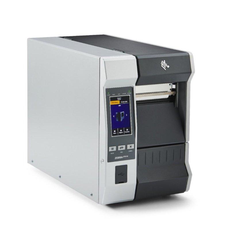 zt610 photography product right print 300dpi - Zebra ZT610