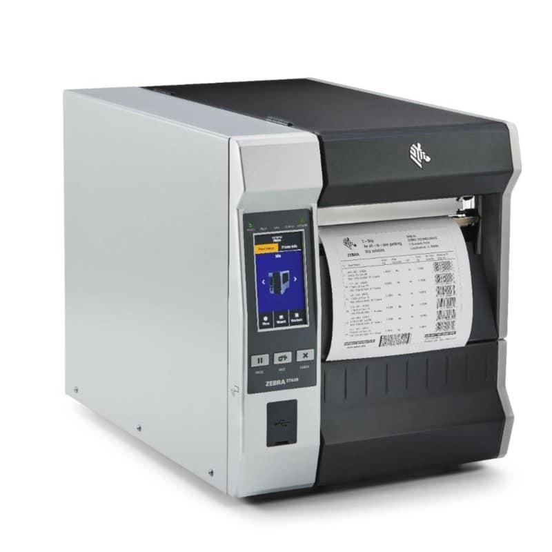 zt620 photography product right media print 300dpi - Zebra ZT620